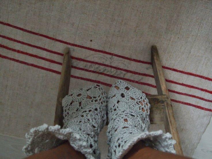 parizankounavikend: Ponožky z Pintu