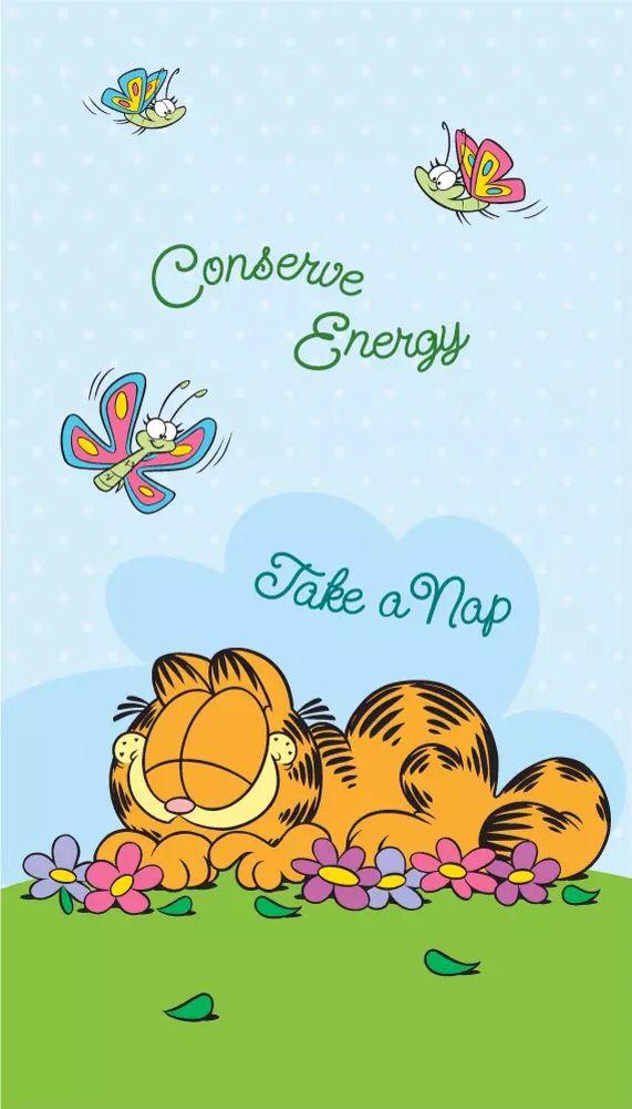 Halloween Garfield And Odie Wallpaper