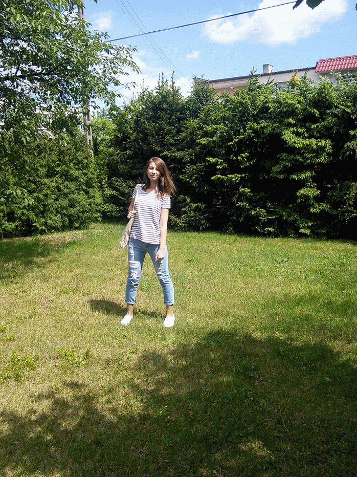 #Ania maluje : Jak momentalnie poprawić sobie humor? Wykrywacz dobrych myśli