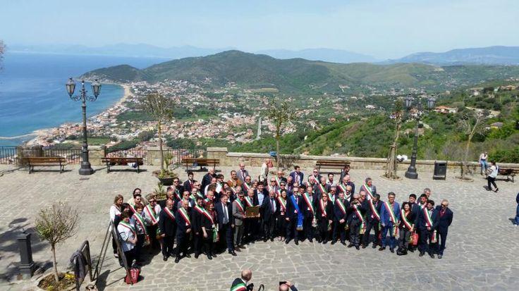 Anche Norcia all'Assemblea nazionale dei Borghi piu' belli tenuta a Castellabate