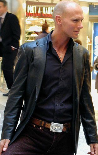 17 Best images about luke goss on Pinterest | American ...