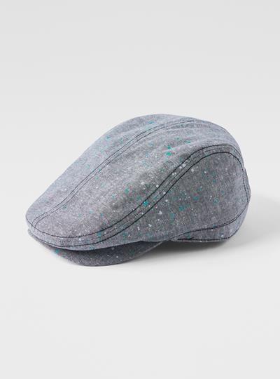 Coban Flat Cap