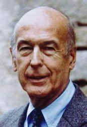 Valéry Giscard d'Estaing (born February 2, 1926 in Koblenz, Germany) is a French politician who was President of the Republic from 1974 until 1981.Valéry Giscard d'Estaing President of France  He is a son of Edmond Giscard d'Estaing (1892-1982), a French civil servant, and his wife, May Bardoux, who was a daughter of French senator and academicien Jacques Bardoux and a great-granddaughter of French minister of state education Agénor Bardoux.  He graduated from the École Polytechnique and the…