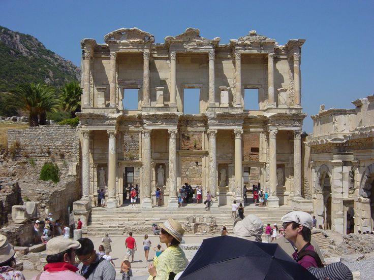 Efese, Turkey