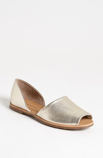 Franco Sarto Venezia Flat available at #Nordstrom