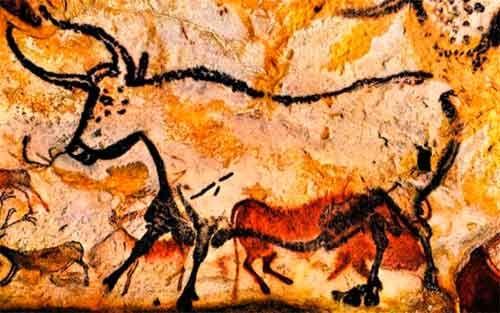 Arte rupestre é o tipo de arte mais antigo da história e engloba as representações feitas em superfícies de cavernas. Saiba mais sobre esta arte!