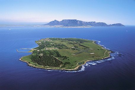 Book your tickets for the Robben Island Tour and be taken back in history and reminded of the price, the newly democratic South Africa, paid for freedom.  http://www.robben-island.org.za/