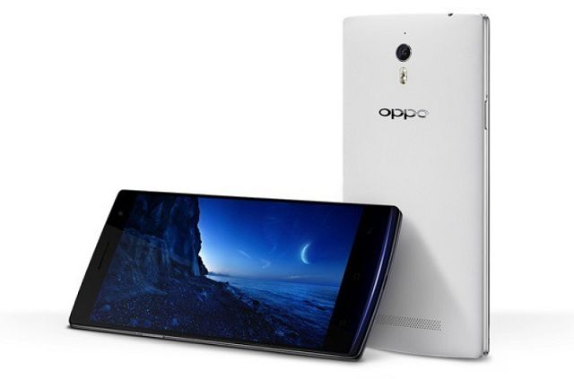 Techland.gr: 6 Oppo Find 7. Γνώρισε επίσημα το δυναμίτη με 2Κ ο...