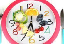 Диета Протасова: план питания на 40 дней
