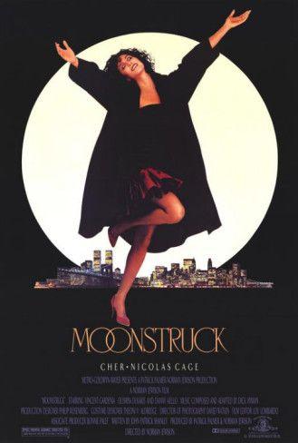 Moonstruck Posters