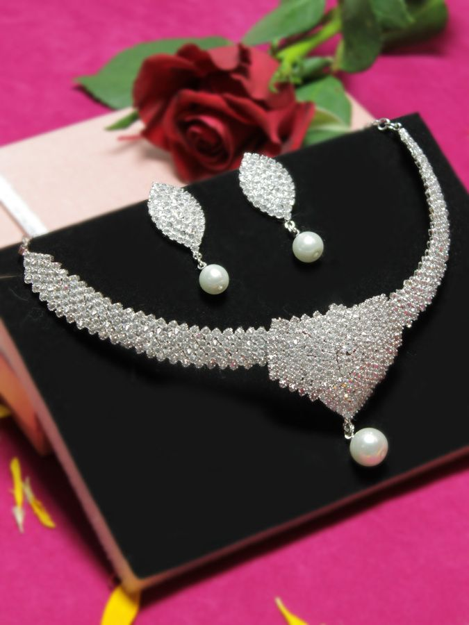 22 best Necklace Jewelry Set Designs Online images on Pinterest ...