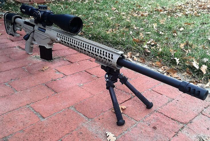 Ruger Precision Rifle - Page 38 - Calguns.net