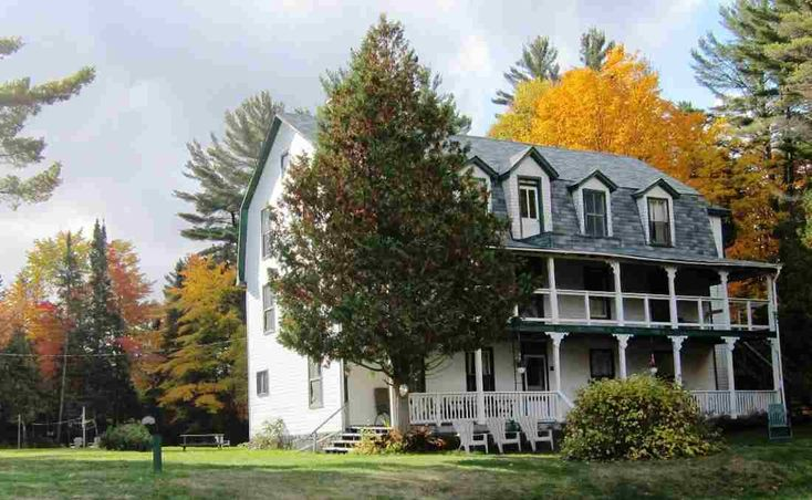 The Annex Cottage is a four bedroom cottage