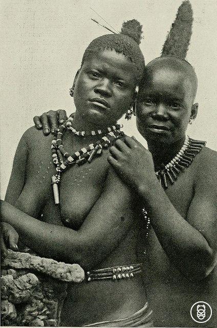 Kobiece piękno - Zuluski