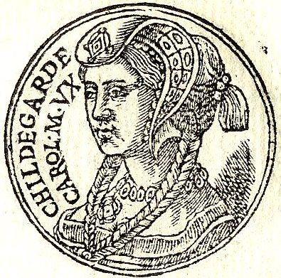 Hildegard - Wikipedia