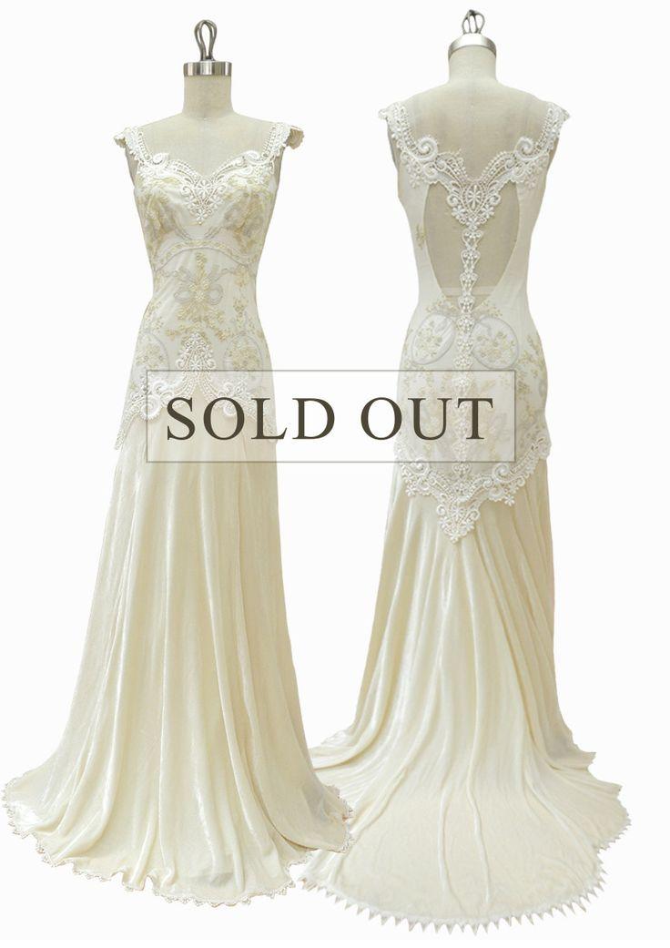 Thalia Gown Final Sale