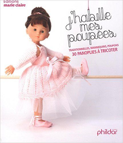 J'habille mes poupées: Amazon.es: Frédérique Alexandre, Pierre Nicou: Libros en idiomas extranjeros