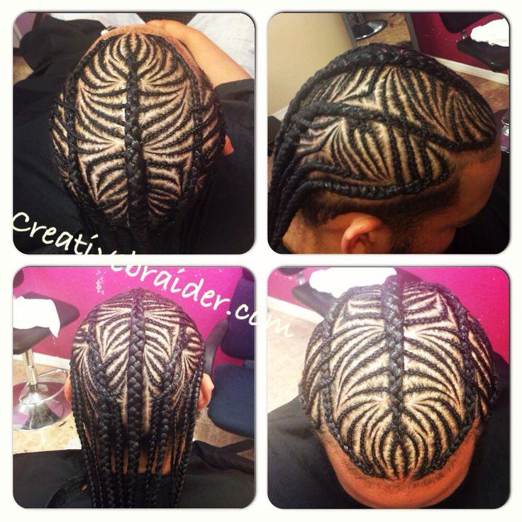 Superb 1000 Images About Braids For Stud39S On Pinterest Cornrows Mens Short Hairstyles For Black Women Fulllsitofus