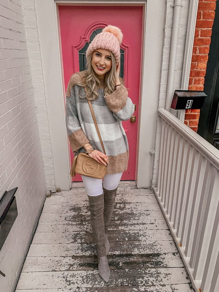 20 Winter Outfits To Give You Inspiration