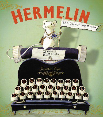 Hermelin by Mini Grey