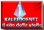 Kaleidosnet - Numerologia - Disciplina psicofilosofica della persona usata in forma divinatoria