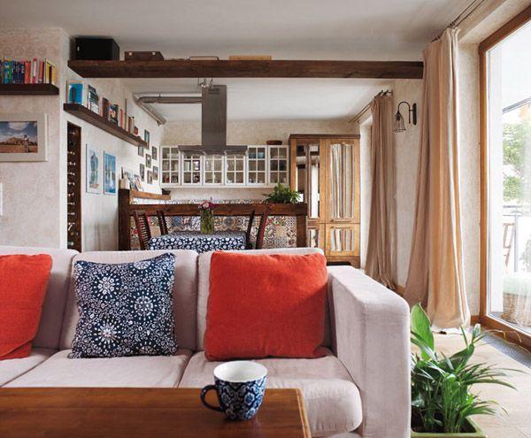 средиземноморского стиля квартира - Поиск в Google