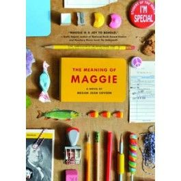 The Meaning of Maggie $27.95