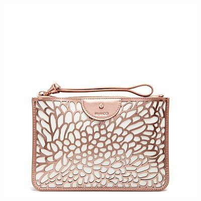 PETAL PARADE MEDIUM POUCH | POUCHES - MIMCO