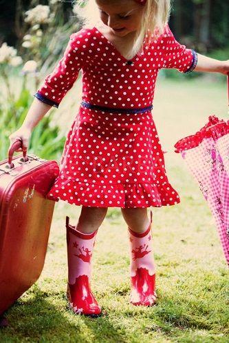 Kinderkleding | Jurkje & Zo