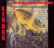 Led Box: The Ultimate Led Zeppelin Tribute [CD], 13027124