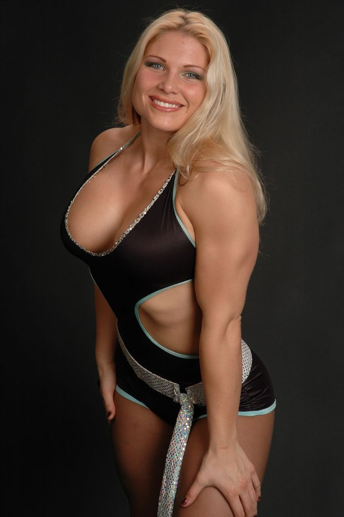 Was specially Beth phoenix hot naked opinion