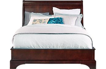 Affordable Queen Beds For Sale