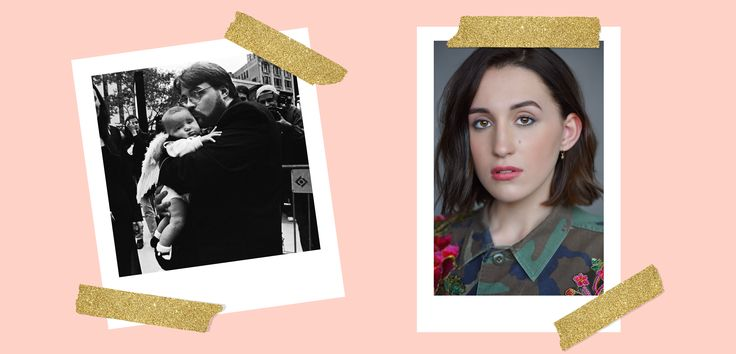 Harley Quinn Smith talks about growing up with Kevin Smith as a dad, her dream job, & more.   http://r29.co/2g5YCxs  via Refinery29