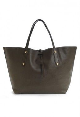 Annabel ingall military large isabella tote