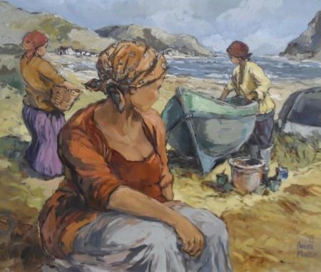 Aviva Maree | Walker Bay Art Gallery