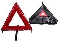 Emergency Flashing Triangle