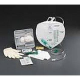 Bard Center-Entry Add-A-Foley 2L Drainage Bag Tray by Bard Medical Division - Price ( MSRP: $ 17.29Your Price: $13.23Save up to 23% ). http://www.discountmedicalsupplies.com/store/catheters-urology/catheters/bardar-center-entry-add-a-foley-2l-drainage-bag-tray.html