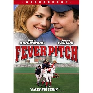 Fever Pitch. It's not high cinema, but it chronicles one of the most glorious Red Sox seasons of all time.