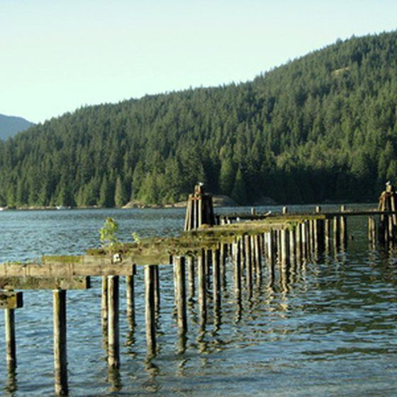 The Columbia River in Vancouver Washington offers several recreational opportunities.