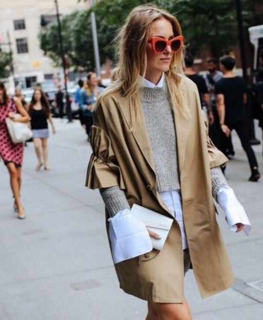 매니쉬 하지만 누가봐도 유니크한 여성용 셔츠랍니다. '렉토셔츠' #RECTO