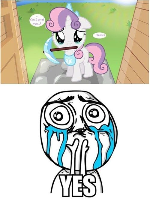 My Little Brony - Page 2 - Friendship is Magic - my little pony, friendship is magic, brony - Cheezburger