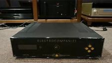 Electrocompaniet ECI 3 Integrated Audio Amplifier
