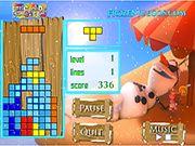 Olaf Tetris