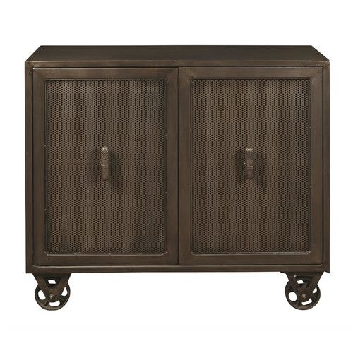 Found it at AllModern - Hyde On Tour 2 Door Accent Chest
