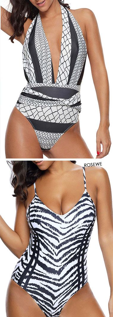 Cute one piece swimwear for women at Rosewe.com, free shipping worldwide, check it out.