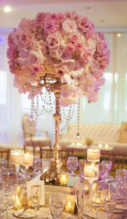 Wedding Reception White And Gold Color Schemes 63+ Ideas