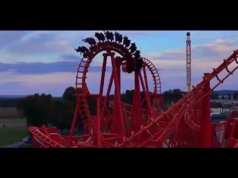 EnergyLandia - vstup do největšího moderního zábavního parku v Polsku, Polsko - Zator | SlevaDne
