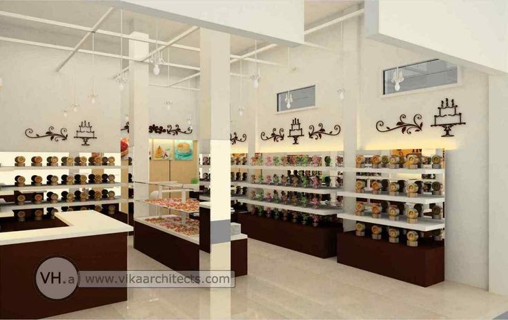 1000+ Ideas About Cake Shop Interior On Pinterest