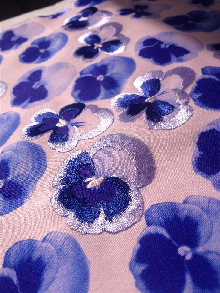 Collaboration with Rhianna Ellington textiles embroidery by Ellie Macdonald @rhiannae