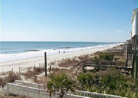 Cheap Places To Eat In Myrtle Beach
